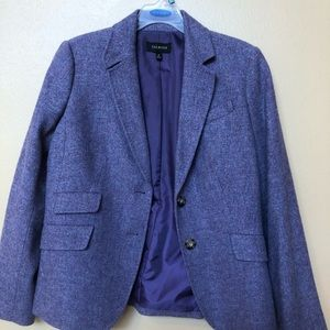 Talbots woman jacket. Worn a couple of times.